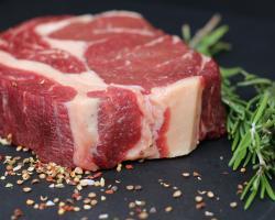 Surowe i niedogotowane mięso źródłem zakażeń tasiemcem