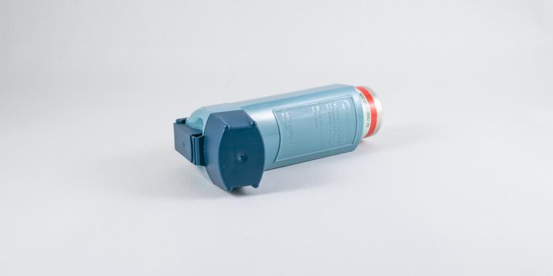 70 proc. chorych na astmę nie wie, że choruje