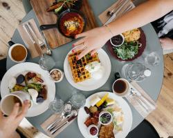 Śniadanie - najważniejszy posiłek dnia