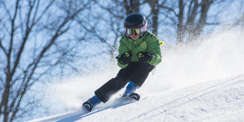 Przygotuj się na sezon narciarski