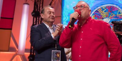 Prezes WOŚP: Orkiestra dostarczyła sprzęt do ponad 600 szpitali