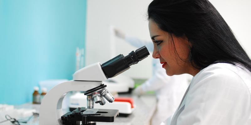 Cytologia - badanie ratujące życie