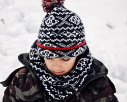 Dziecięce przeziębienia mają też zalety