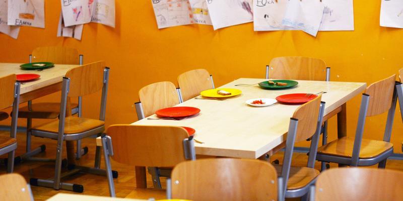 Przedszkolne menu – potrzeby wapń, żelazo, witaminy C
