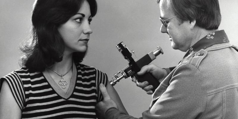 Pięć mitów o szczepieniach