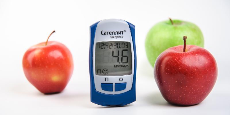Cukrzyca: co jeść i pić