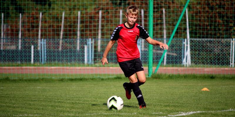 Jak dbać o zdrowie młodego sportowca