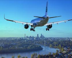 Podróż samolotem – nie dla każdego