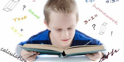 Edukacja dzieci przewlekle chorych