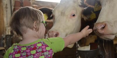 Terapia i rozwój dzieci z zespołem Downa