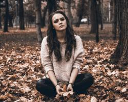 Hormony wpływają na nasz nastrój