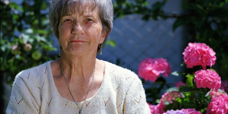 Po menopauzie nadal trzeba chodzić do ginekologa