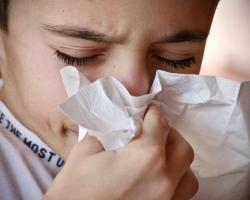 Alergiczny nieżyt nosa – czasem nie daje żyć