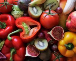 Warzywa i owoce - ich kolor ma znaczenie