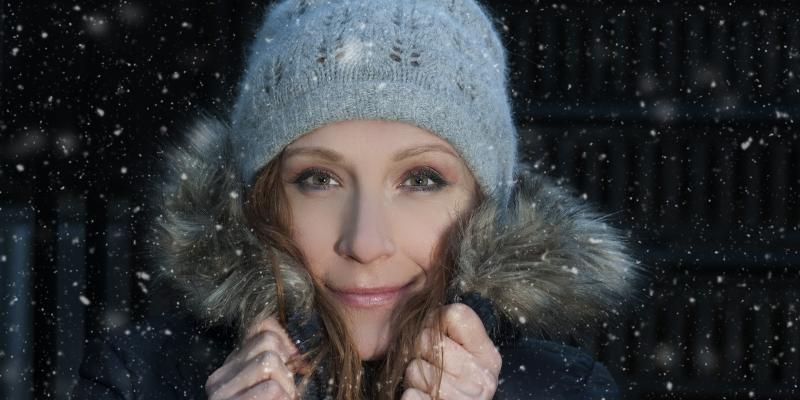 Jak ubierać się zimą
