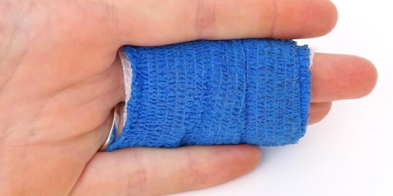 Skaleczenie zagraża życiu osoby chorej na hemofilię?