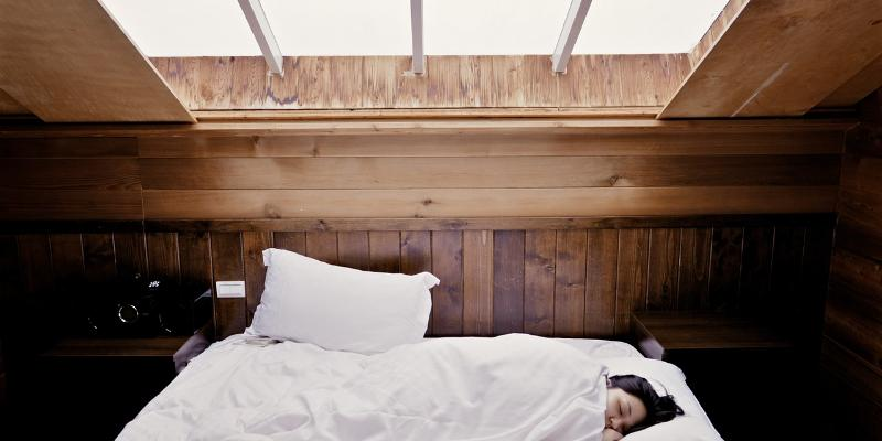 Wpływ braku snu na sprawność psychofizyczną