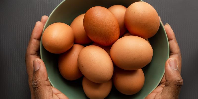 Jajka – ile można bezpiecznie zjeść