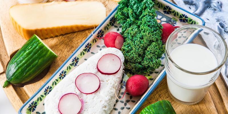 Odpowiednia dieta zmniejsza ryzyko raka