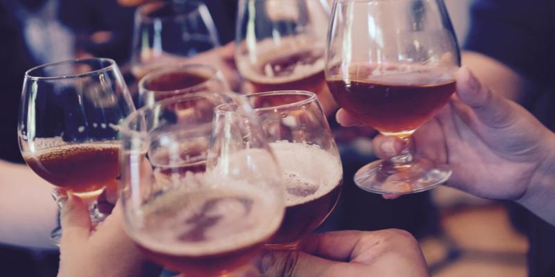 Za dużo i źle pijemy alkohol