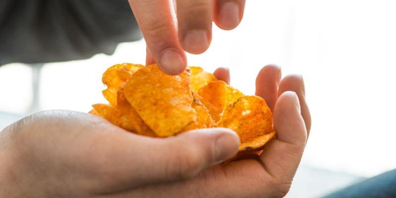 Fakty i mity o kaloriach