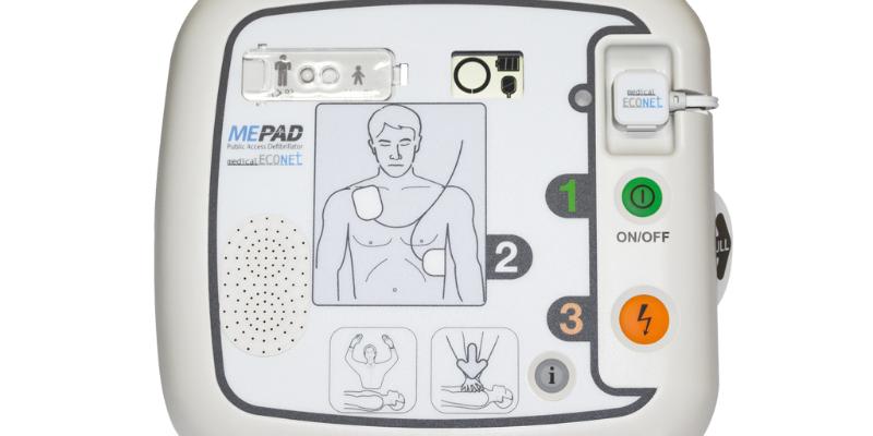Jakie są rodzaje defibrylatorów AED? Sprawdzamy!