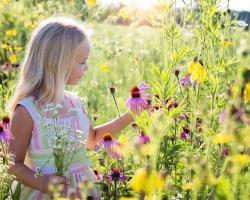 Jakie kosmetyki dla dzieci warto stosować?
