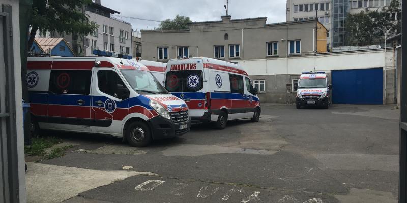Profilaktyka 40 Plus - Sosnowiec