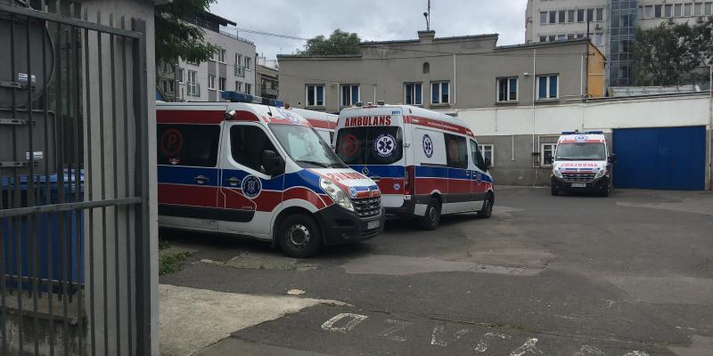 Profilaktyka 40 Plus - Katowice