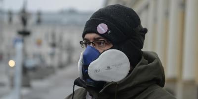 W czasie smogu aktywność fizyczna szkodzi