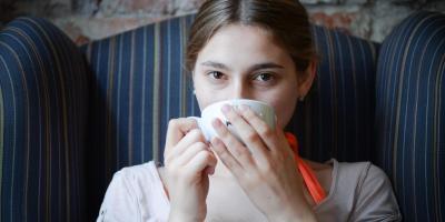 Herbata z cytryną nie szkodzi?