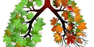 Jak wcześnie wykryć raka płuca