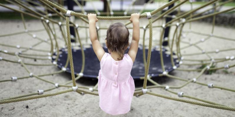 Dzieci nie lubią ruchu? To nieprawda - one aktywność mają w DNA