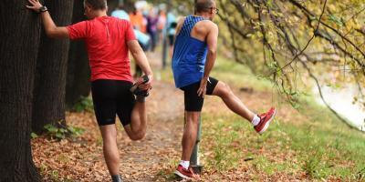 Cukrzyca wyklucza intensywny wysiłek fizyczny?