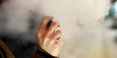 Niezdrowa alternatywa dla papierosów