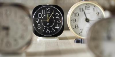 Zmiana czasu a zegar biologiczny