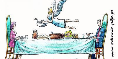 Wielkanocny stół okiem dietetyka – sprawdź co warto zjeść