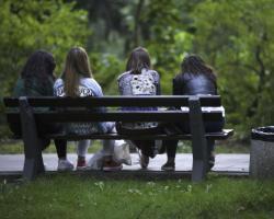 Jak uczyć dziecko radzenia sobie ze stresem