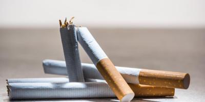 Nowatorskie produkty tytoniowe także szkodzą