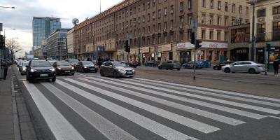 Jak ograniczyć wdychanie spalin w ruchu drogowym