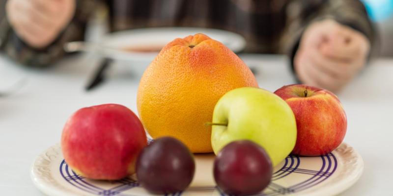 Jak świadomy konsument powinien kupować warzywa i owoce