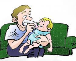 Koronawirus - czy można karmić piersią?