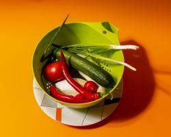 Zespół jelita drażliwego: jak pomóc sobie dietą