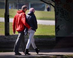 Przytulanie wzmacnia związek