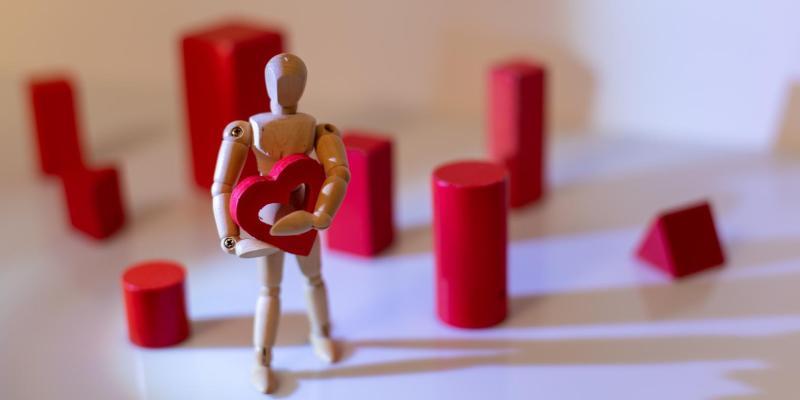 Kilka sposobów na zdrowe serce