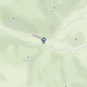 Inter Med na mapie
