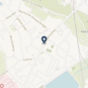 IPL Halina Iskra-Kozowska na mapie