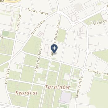 ISPL Maria Jaszczyk na mapie