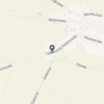 """Dolnośląskie Centrum Medyczne """"Dolmed"""" na mapie"""