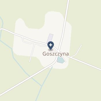 NZOZ - Goszczyna na mapie